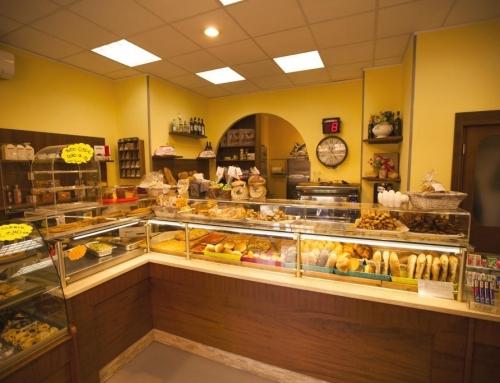 Bakery – Portuense – Roma