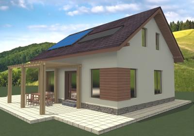 passivhaus casa passiva ecosostenibile a consumo ridotto architetto roma