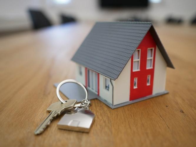 acquisto o vendita immobile in sicurezza