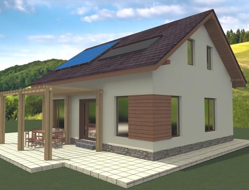 Passivhaus – Trasformare la tua casa in una casa passiva ecosostenibile