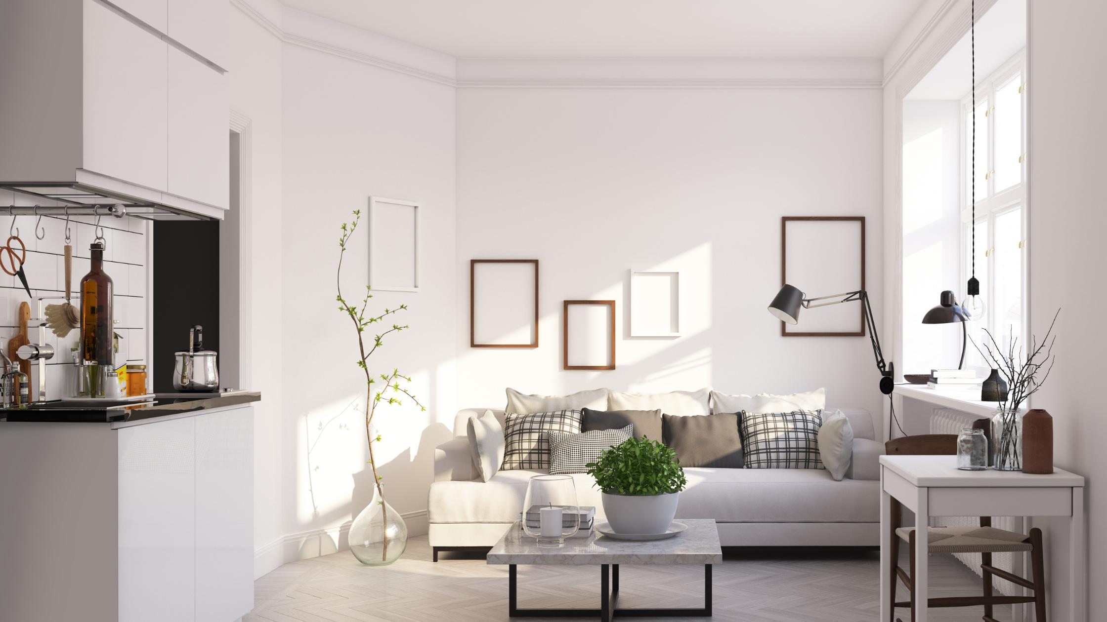 stile di arredamento casa